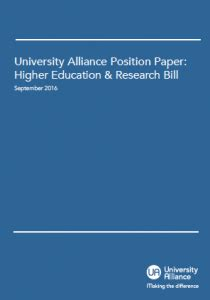 Research papers on education